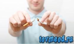 Что происходит с организмом после отказа от сигарет