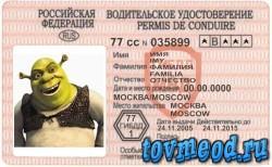 Как подтвердить иностранные водительские права в Израиле